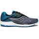 saucony Ride 10 - Chaussures running Homme - gris/bleu